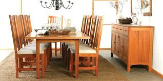 mission style dining room set other imposing shaker dining room chairs regarding other shaker dining room