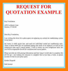 How To Write A Quote Stunning How To Write A Quote Letter Images Letter Format Formal Sample