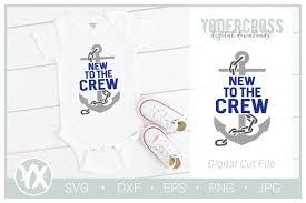 Descriptionusa new jersey location map.svg. New To The Crew Nautical Svg 433171 Cut Files Design Bundles