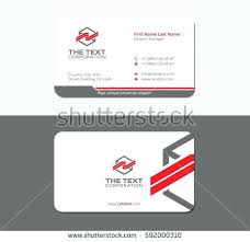 Avery 5371 Business Cards Professional Business Card Template For Your Corporation