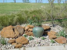 Small Picture Designs For Rock Gardens Rock Garden Designs For Front Yards