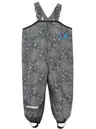 Непромокаемые штаны - Агрономоff