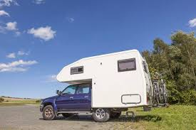 What is a Truck Camper? (With Pictures!) | Camper Report