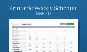 Daily Workule Templates Free Monthly Template Planner Downloaduling