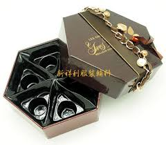 Decorative Gift Boxes With Lids Paperboard Decorative Clothing Gift Boxes Empty Tie Gift Box 43