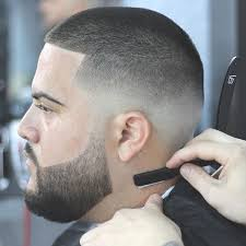 Fashion Very Short Hairstyles Men Surprising Haircut For Boys And