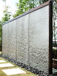 30 Creative Outdoor Backyard Water Walls_18