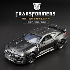 The new custom bumper design truly does its part in. Chevrolet Camaro Alloy Car Model Simulation Bumblebee Same Metal Toy Sports Car Boy Collection Car Shopee Singapore