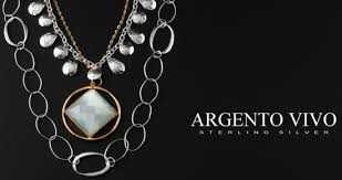 argento vivo sterling silver jewelry will be on on ruelala today starting at 11am et