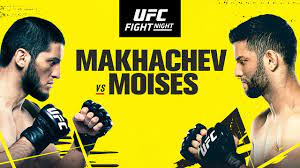 UFC Fight Night presented by Modelo ...