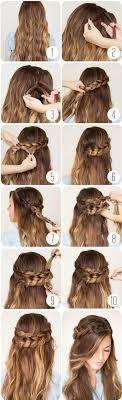 Diffrent Hair Style different hairstyle braids best hairstyle photos on pinmyhair 8146 by wearticles.com