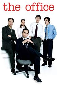 the office posters. The Office Posters I