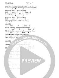 My Story Chords Worshipteam Charts Praisecharts