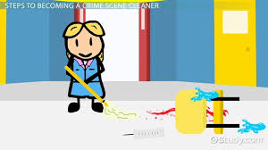 Become A Crime Scene Cleaner Step By Step Career Guide