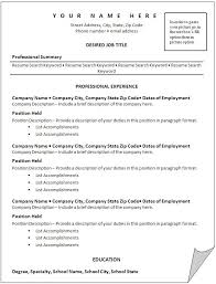 Resume Keywords Key Words For Resume 100 Powerful Words To Use In A yralaska 14