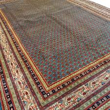 large persian style rugs uk x cm impressive rug in baby blue