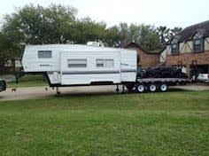 image result for gmc hd toy hauler