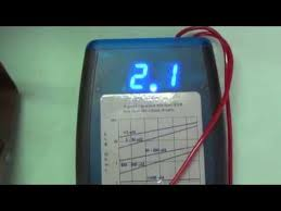 Using An Esr Meter To Determine The Health Of Electrolytic Capacitors In Guitar Amplifiers