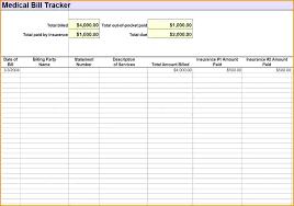 Excel Medical Bill Receipt Format Hotel Bill Format In Receipt