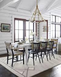 beach house dining table