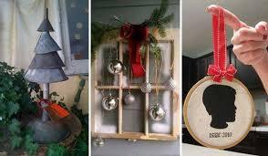 32 astonishing diy vintage christmas decor ideas amazing diy