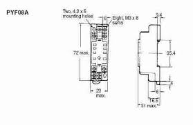 8 pin relay base schematic wiring diagram for you • 8 pin relay socket wiring diagram rh bellbrooktimes com 120v relay wiring diagram 8 pin timer relay diagram