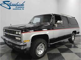 1989 Chevrolet Suburban for Sale   ClassicCars.com   CC-1043545