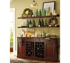 Pottery Barn Kitchen Furniture Pottery Barn Modular Bar Cabinet Best Home Furniture Decoration