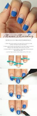 25+ gorgeous Negative space nails ideas on Pinterest | Moon ...