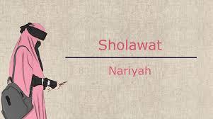 Tak diketahui pasti kapan sholawat ini tercipta. Keutamaan Solawat Nariyah Penasantri
