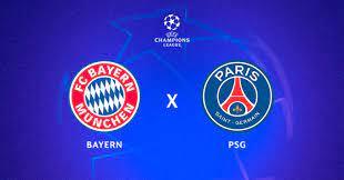 ASSISTIR AO VIVO AGORA Bayern de Munique x Paris Saint-Germain pela Liga  dos Campeões, a Champions 20/21, QUARTA (07/04)