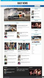 best gaming blogger templates responsive templates daily news magazine gaming template