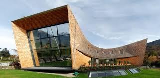 Modern Architect Warm Luxury Villa San Valentino Design By Stephan Unger  Modern.