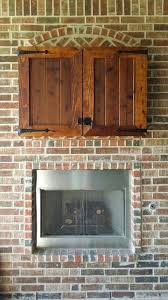 appealing outdoor tv box at here are our plans for an tv cabinet we built
