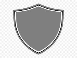 clipart shield badge transpa free