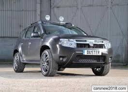 2018 renault duster unveiled. perfect duster 20182019 dacia duster black edition unveiled on 2018 renault duster