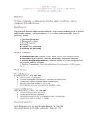 cover letter resume templates food service resume templates for cover letter food service resume samples sample for food worker restaurant functional resumeresume templates food service