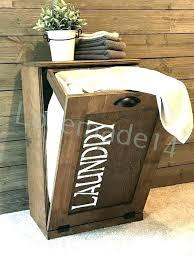 dark wood laundry basket wooden laundry basket holder wood laundry basket laundry er tilt out er dark wood laundry basket