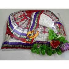 Saree Tray Decoration Wedding Gift Packing Lehenga Packing Wholesale Trader from New Delhi 49