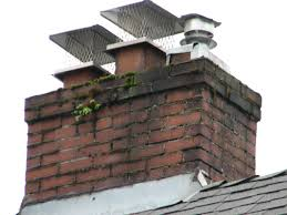 old chimney chase cover replacement cost