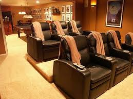 home theater furniture ideas. home theater seating right theatre arrangement to enhance your movie experience furniture ideas