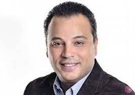 شاهد للمرة الاولى تامر عبد المنعم مع زوجته وبناته ..