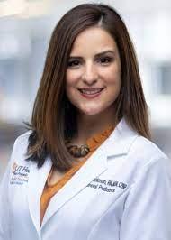 Denise Hickman, NP   Long School of Medicine