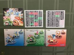 4 Pokemon soundtrack CDs from Pikachu Records, in Japanese, 1997-2000.