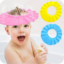 baby shower cap. Exellent Baby 2018 2015 Safe Shampoo Baby Shower Cap Bathing Bath Protect Soft Hat  For Children Kids Gorro De Ducha Tonsee Wg10 From Chengzi520 308  Dhgate To R