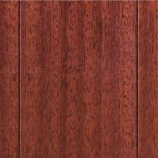 Mahogany Dark Wood Samples Wood Flooring The Home Depot