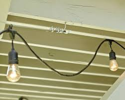 track lighting without wiring. Karens_backyard_39 Track Lighting Without Wiring L