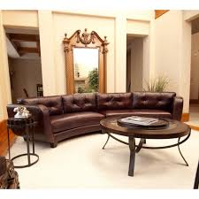 best curved leather sofas with 25 contemporary curved and round sectional sofas