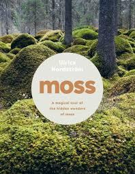 hardback 2019 moss