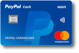 Paypal will check your credit and ask about income and employment. How To Activate Paypal Card Step By Step E Helper Team